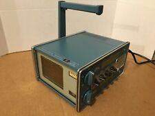 Htf Workin Vintage Tektronix Type 410 Physiological Monitor Oscilloscope Ecg Eeg