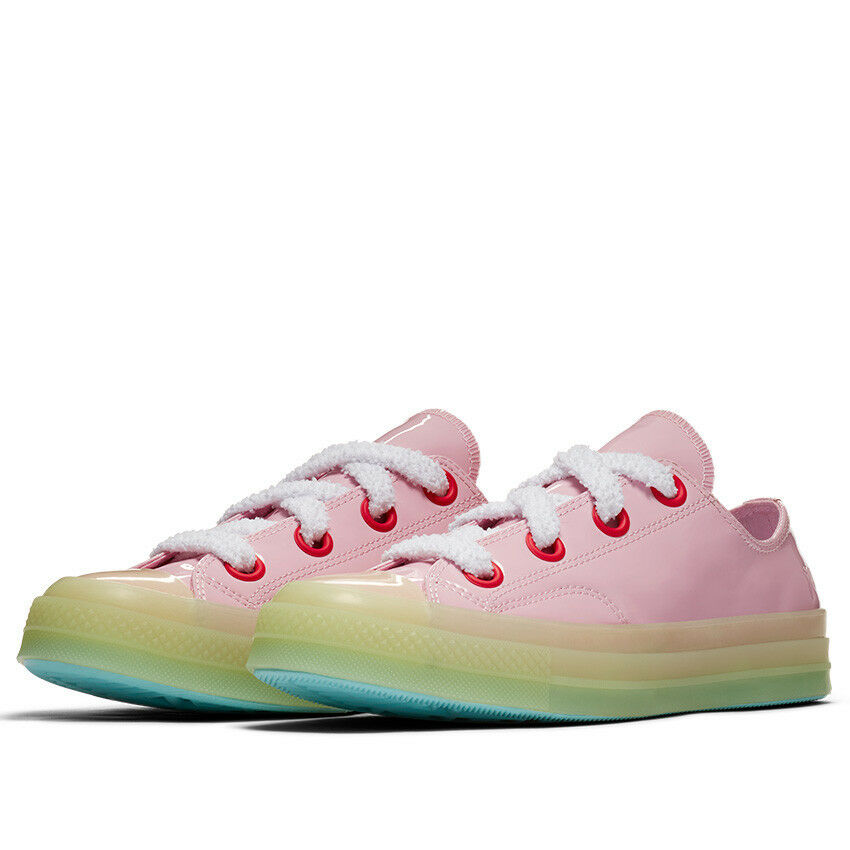 Converse JW Anderson rose BIG EYELETS 70S CHUCK TAYLOR ALL STAR 162289C 7.5 WMNS
