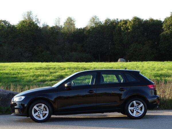 Audi A3 1,0 TFSi 116 SB billede 1