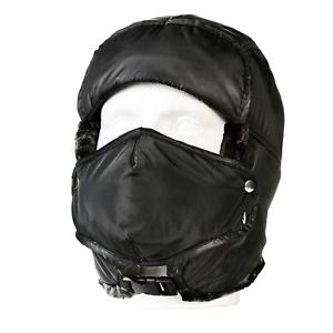 Portwest-Winter-Trapper-Cap-Black-One-Size-HA13