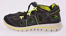 Ricosta Frem Boys Toggle Water Sandals Heel Strap UK 13 EU 32 US 13.5