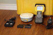 Trimble R8 Model 2 VRS 450-470 Rover GNSS Glonass GPS Survey Setup TSC2 SC12.50