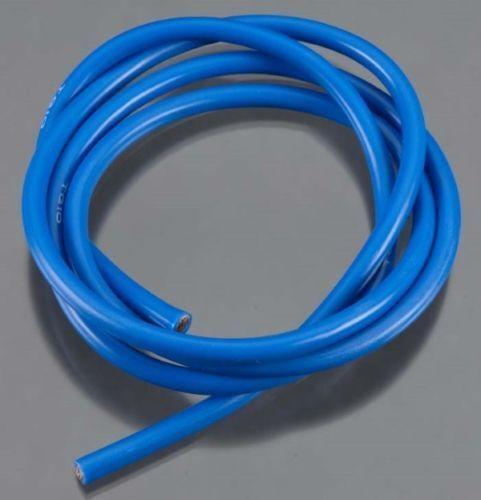 TQ Wire 10 Gauge Wire 3/' Blue TQ1132