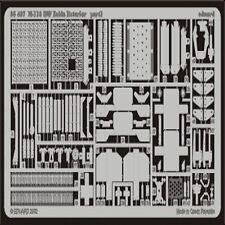 EDUARD MODELS 1/35 Armor- M113 IDF Zelda Exterior for ACY EDU35437