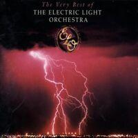 ELO Very best of (24 tracks, 1990, CBS/Epic) [2 CD]