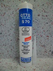 Ottoseal-S70-310-ML-Brouillard-Silicone-en-Marbre-Granit