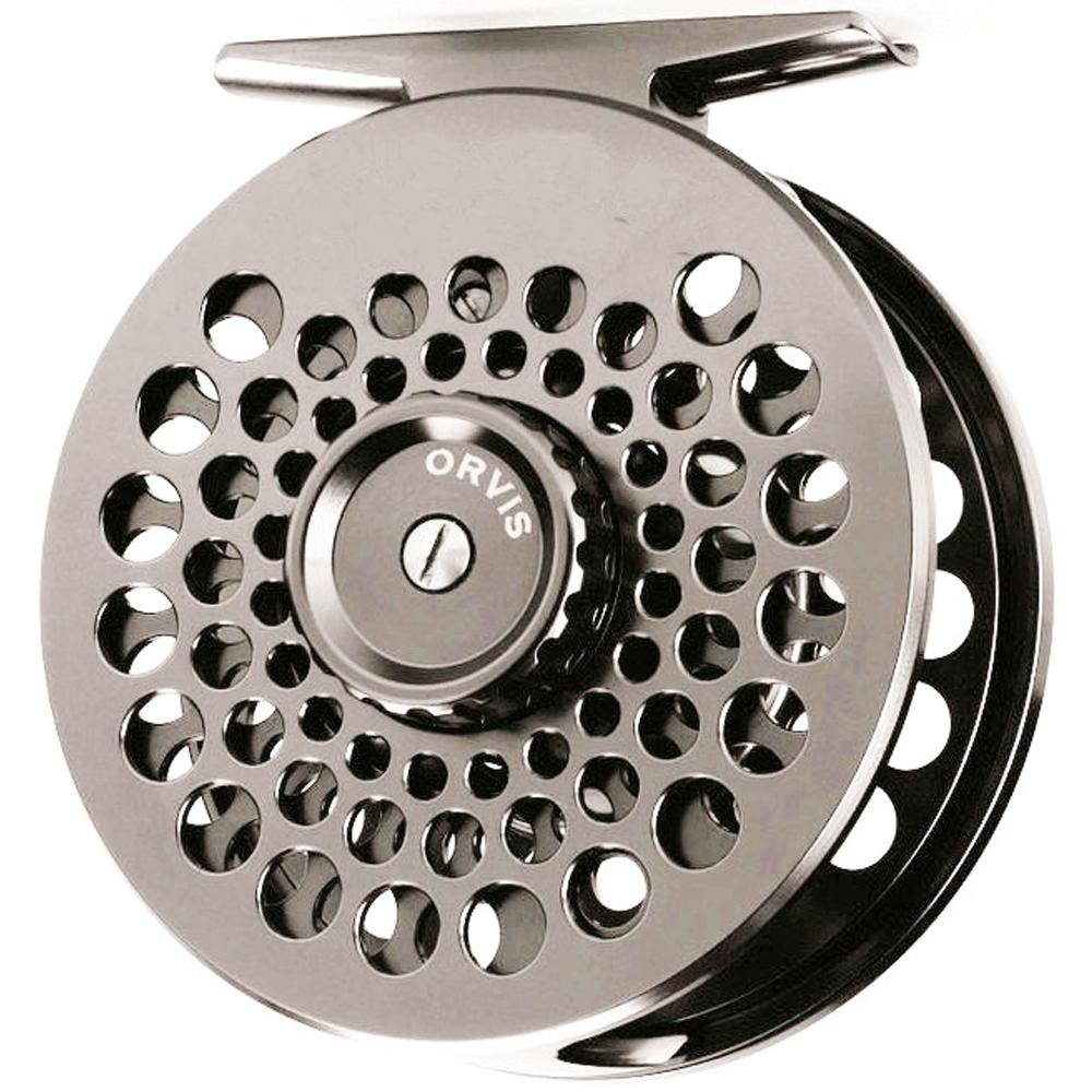 Orvis Battenkill Disc IV Fly Reel