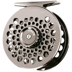 Orvis  Battenkill Disc V Fly Reel  the best after-sale service