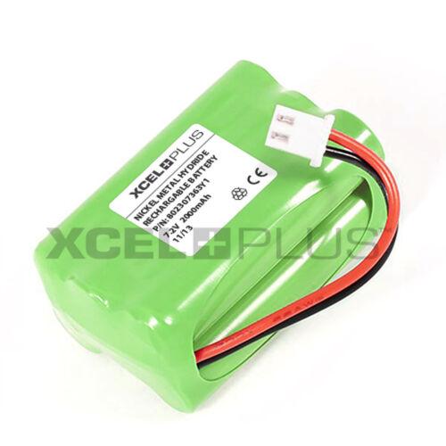 CTC Houseguard 802306063Y Guardsman Wireless Alarm Control Panel Battery