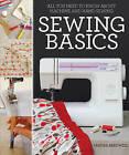 Sewing Basics by Sandra Bardwell (Paperback, 2011)