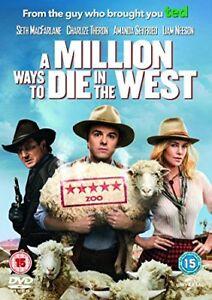 A-Million-Ways-to-Die-in-the-West-DVD-2014-Region-2