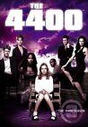 4400 Complete Third Season 0097361227146 With Megalyn Echikunwoke DVD Region 1
