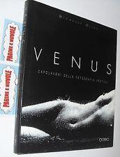 michelle OLLEY - VENUS capolavori foto erotica  ( 2000 )  fotografia artistica