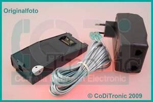 Analogadapter-Netzteil-T-Octophon-F-fuer-Telekom-Octopus-ISDN-ISDN-Telefonanlage