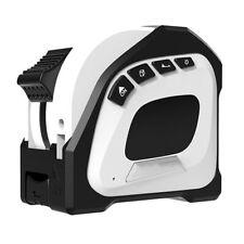Protractors 40m Usb Digital Infrared Laser Rangefinder Distance Measuring Tape