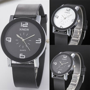 Luxury-Men-Quartz-Dial-Leather-Watch-Stainless-Steel-Analog-Casual-Wrist-Watches