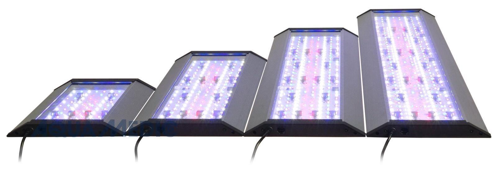 Aqua Medic Aquarius 30,60, 90,120 LED Lámpara Acuario para Acuarios Marinos