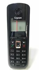 Gigaset A58 Mobilteil für A58h A580 A585 +2x neue Akkus Neu !!