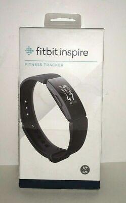 Black #FB169CLBK Fitbit Inspire Accessory Clip