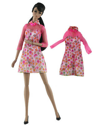 Fashion Doll Clothes//Dress//Outfit For 11.5in.Doll C35