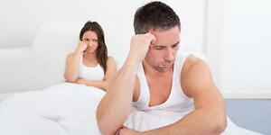 why do i stay hard after ejaculation
