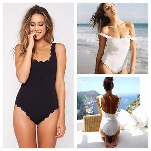 New-Women-One-Piece-Swimsuit-Beachwear-Swimwear-Push-Up-Monokini-Bikini-Bathing