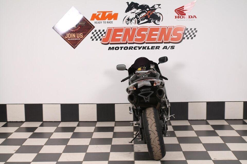 Kawasaki, ZX10R, ccm 998