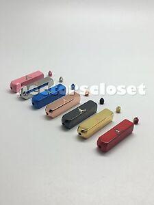 buy online 06905 bf45a Image is loading Jordan-Logo-SCREW-ON-AGLET-Nike-Shoe-Lace-