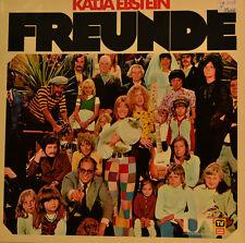 """KATJA EBSTEIN - FREUNDE  12""""  LP (T962)"""