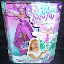 Sky Dancers Starfly Airabella the Flying Dancer - Magically Flies in your Hand