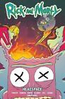 Rick and Morty: Volume 3 by Tom Fowler (Paperback, 2017)