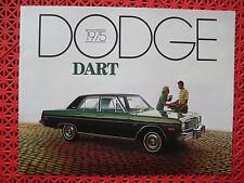 1975 Dodge Dart Special Edition   Auto Magnet