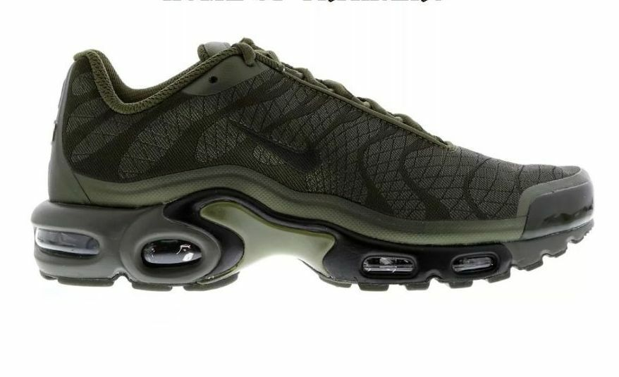 NIKE AIR TN MAX PLUS TN TUNED 1 TN PLUS AIR JACQUARD