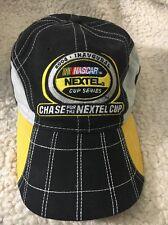 NASCAR Chase For The Nextel Cup 2004 Dale Earnhardt Jr Baseball Cap