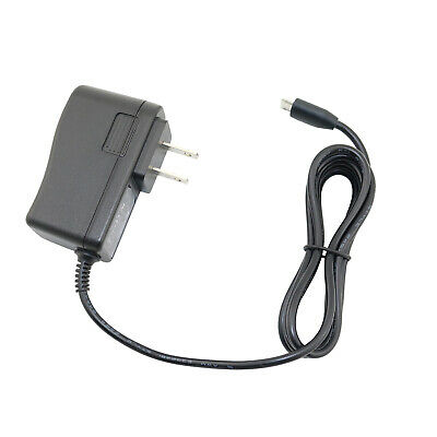 Wall Charger for Insignia Flex 10.1 NS-14T004 NS-15AT10 Tablet Power Supply Cord