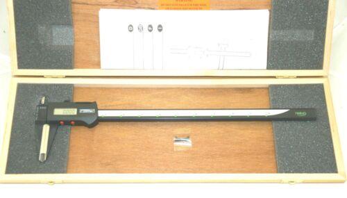 "Fowler//Helios #54-108-012 0-12/""//0-300mm Ultra Point Caliper 63/% OFF!!!"