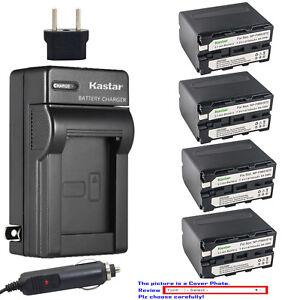 Kastar-Battery-Travel-Charger-for-Sony-NP-F970-Sony-MVC-FD73-MVC-FD75-MVC-FD81