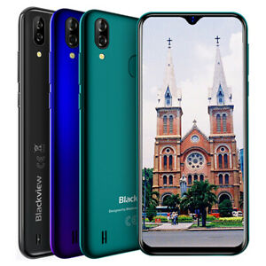 Details about Blackview A60 Pro Smartphone 3+16GB 4G 4080mAh Android 9 0  Mobilephone Quad Core