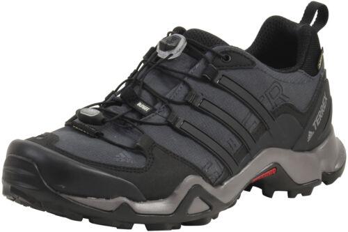 Randonnée Foncé Rapide Terrex R Gtx Adidas Noir Baskets Granite Gris C8Ovwngq