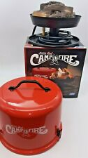 Camco 58031 Little Red Campfire Propane Camp Fire For Sale Online Ebay