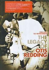 Otis Redding : The Legacy of Otis Redding - Dreams to Remember (DVD + booklet)