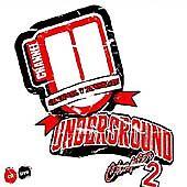 Various Artists - Channel U Presents Underground, Vol. 2 (2005)