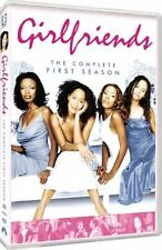 Girlfriends --- The Complete Season 1 --- 4 DVD --- OVP
