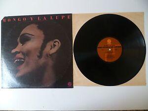 MONGO-Y-LA-LUPE-FANTASY-RECORDS-9431-USA-1973-LATIN-JAZZ