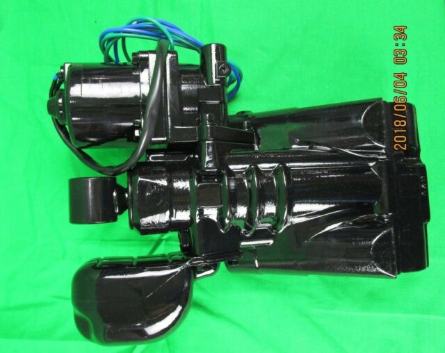 Evinrude ETEC Power Trim and Tilt 5007662 200hp - 300hp Outboards