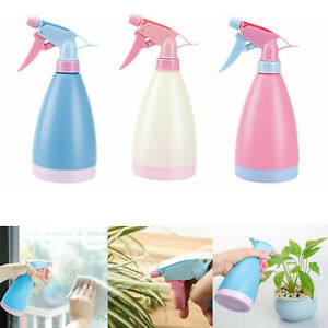 Empty Spray Bottle Plastic Watering The Water Spray For Salon Plants-ANY AMOUNT