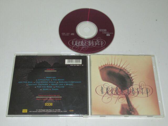 Heidi Berry – / 4AD – Cad 3009 CD Album