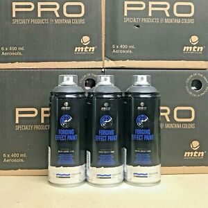 3x-Mtn-Pro-Forging-Effect-Spray-by-Montana-Colors-400ml