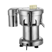 Commercial Fruit/vegetable Juice Extractor Stainless Steel Juicer & Squeezer