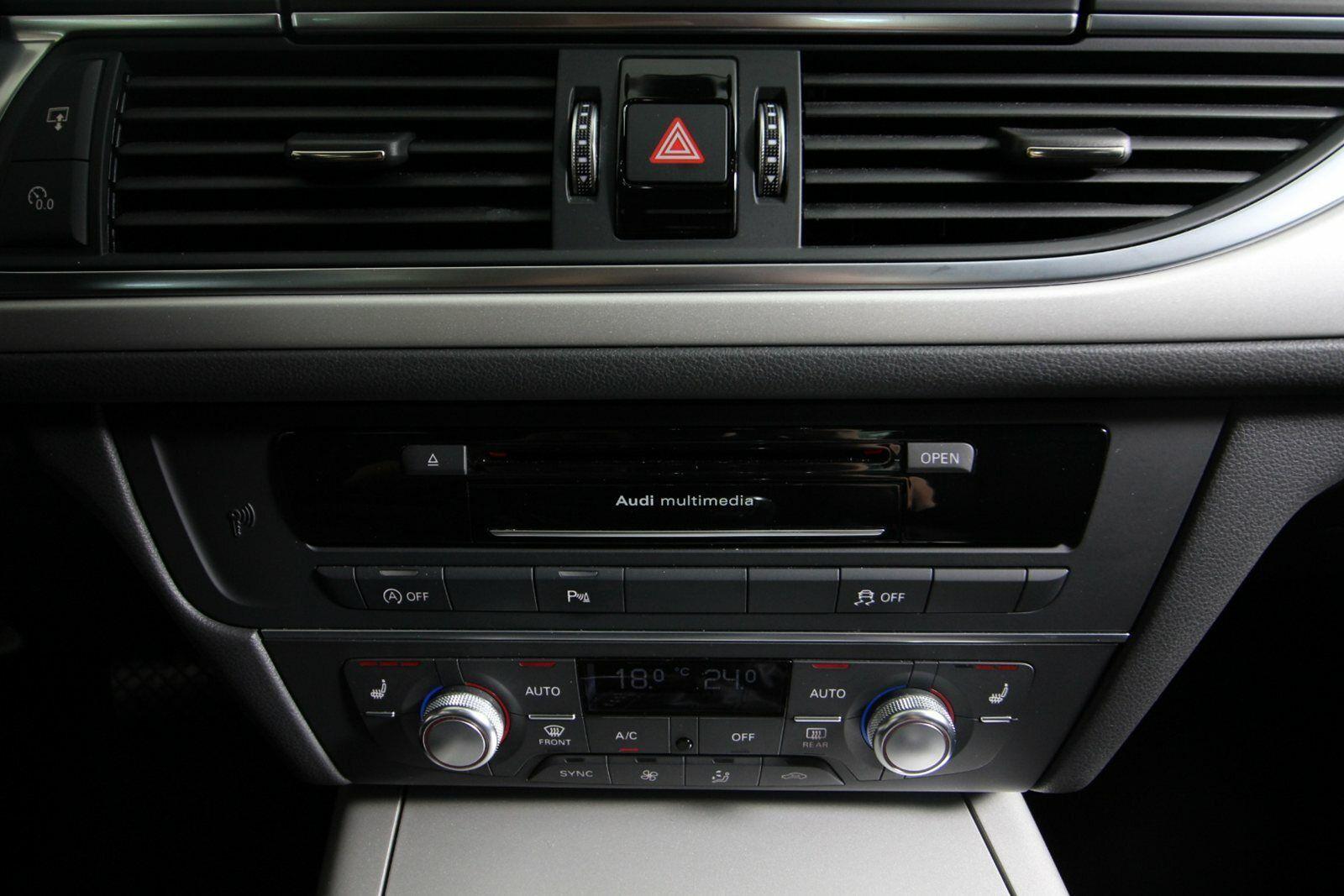Audi A6 TDi 218 S-tr.
